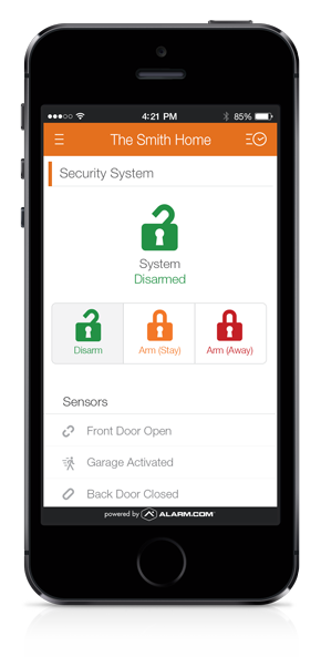 Sentry Security Solutions